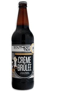 Southern Tier - CremeBrulee