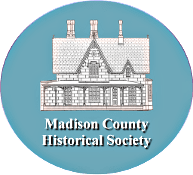 Madison County Hist Society - Logo