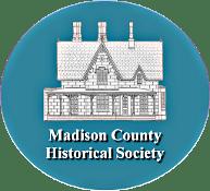 Madison County Hist Society - Logo