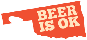 Beer Is OK (Opener-Logo)