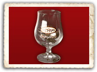 Choc - Beer Glass (www-petes-org)