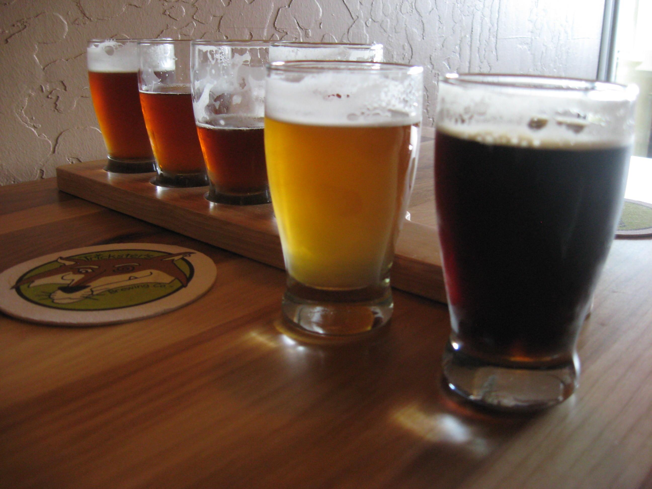 brewery profiles | a tempest in a tankard, Moderne deko