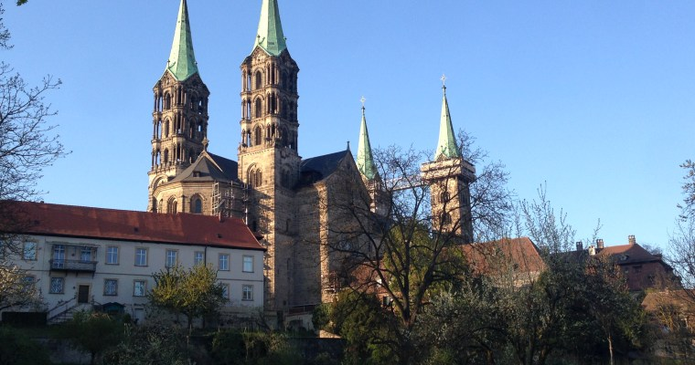 Bamberg's Storied Rauchbier: A Brief History of Smoke and Beer
