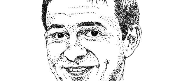 Portrait André Fazi