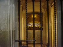Tomb of Saint James