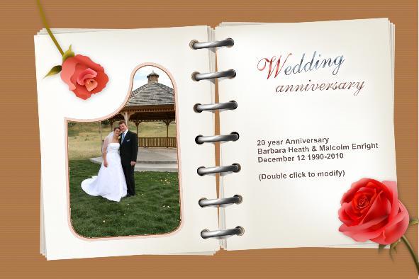 Free Printable Wedding Anniversary Card For Wife Wedding – Printable Anniversary Cards for Husband