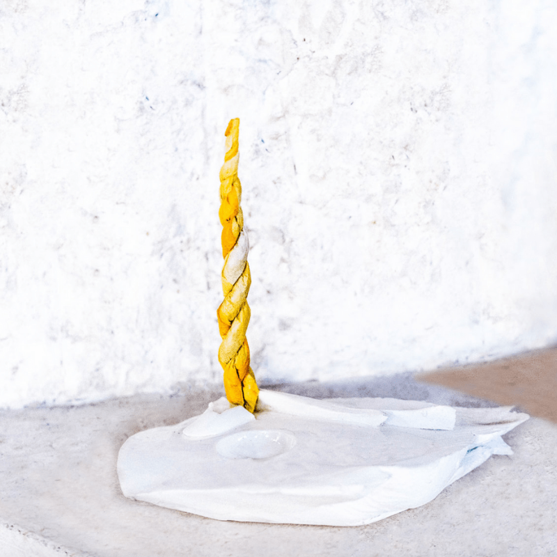 The Most Stylish Way to Burn Incense