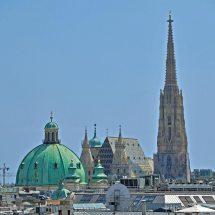 3 Tage Stdtereise Kultur Urlaub Austria Trend Hotel