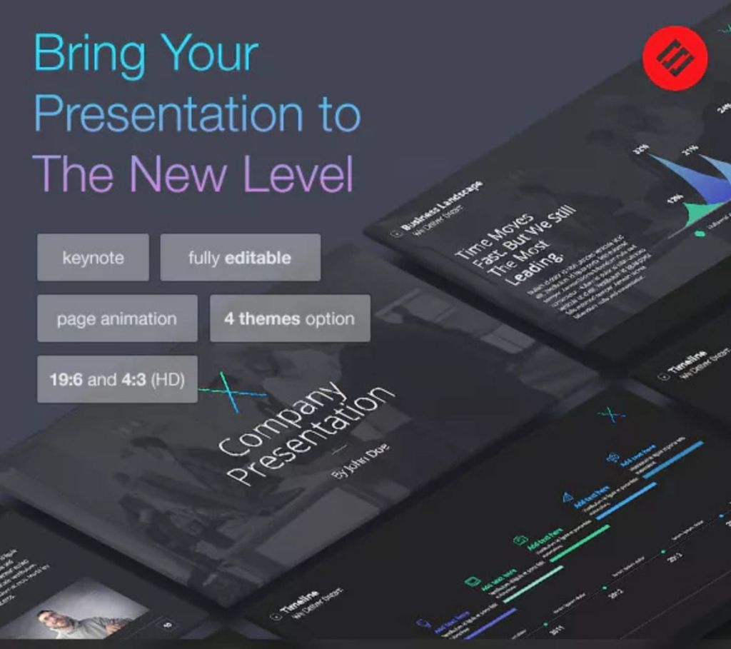 pitch-business-keynote-template
