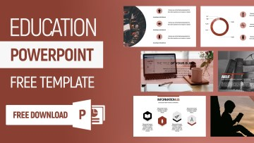 40 Free Powerpoint Templates Animated Presentations
