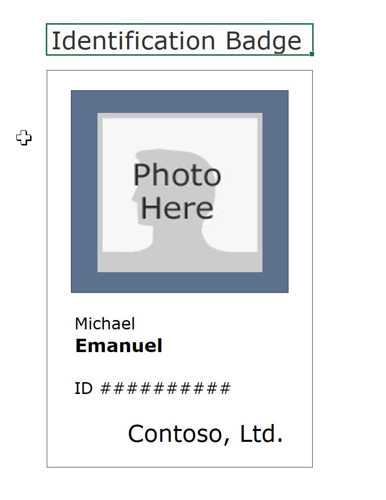 medium resolution of download id badge template 1 19 kb