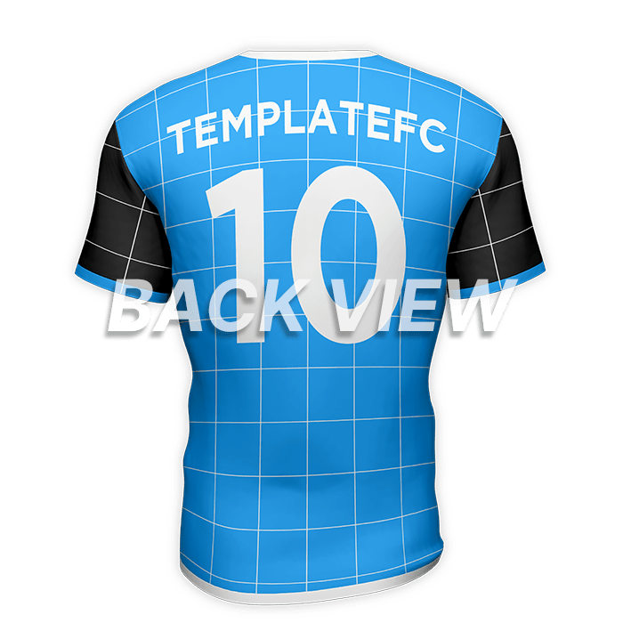 Download Normal Top Football/Soccer Jersey Template Mock-Up ...