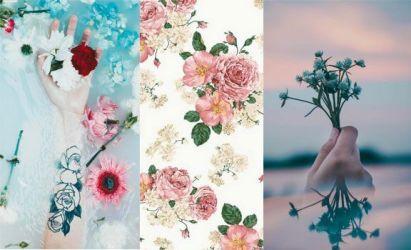 25+ Best Aesthetic iPhone Wallpapers Templatefor