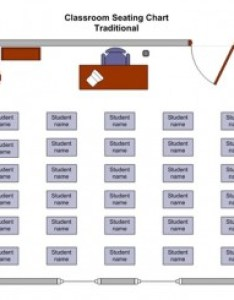 Classroom seating chart also template rh templatehaven