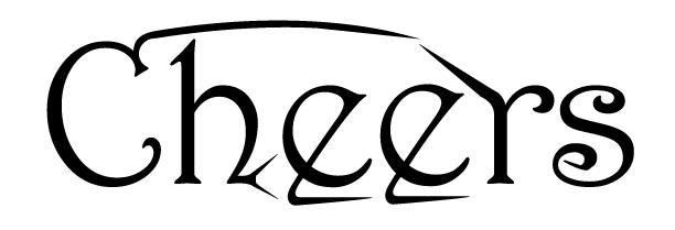 How to Change Font Shape in Illustrator: TemplateHaven