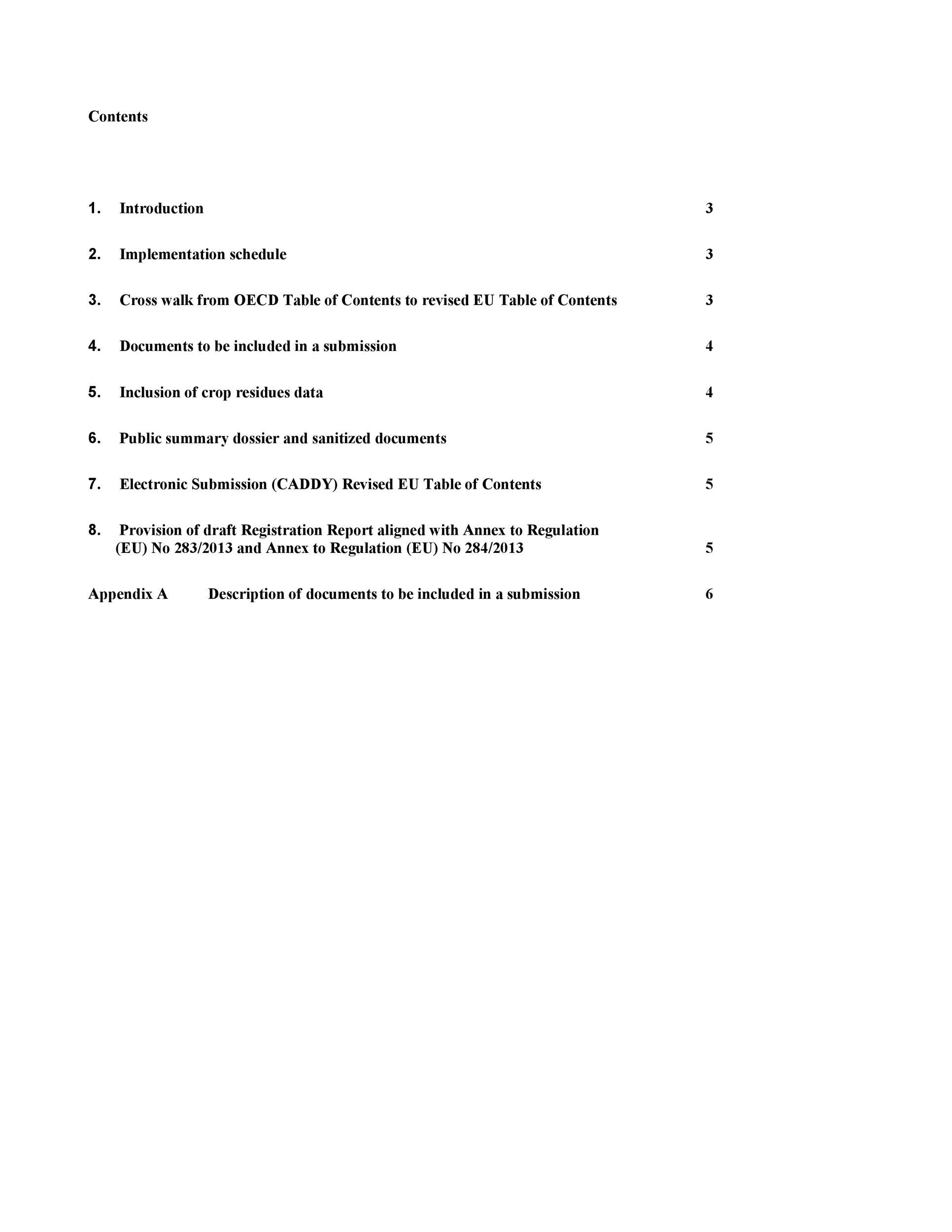 word 2013 table of contents template - apa graduate research paper with table of contents example