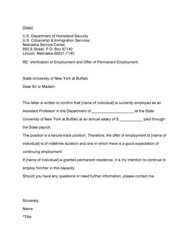 Employment verification letter for apartment nice apartement 40 proof of employment letters verification forms samples free printable employment verification letter template spiritdancerdesigns Image collections