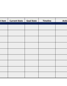 Free gap analysis template also templates  exmaples word excel pdf rh templatelab