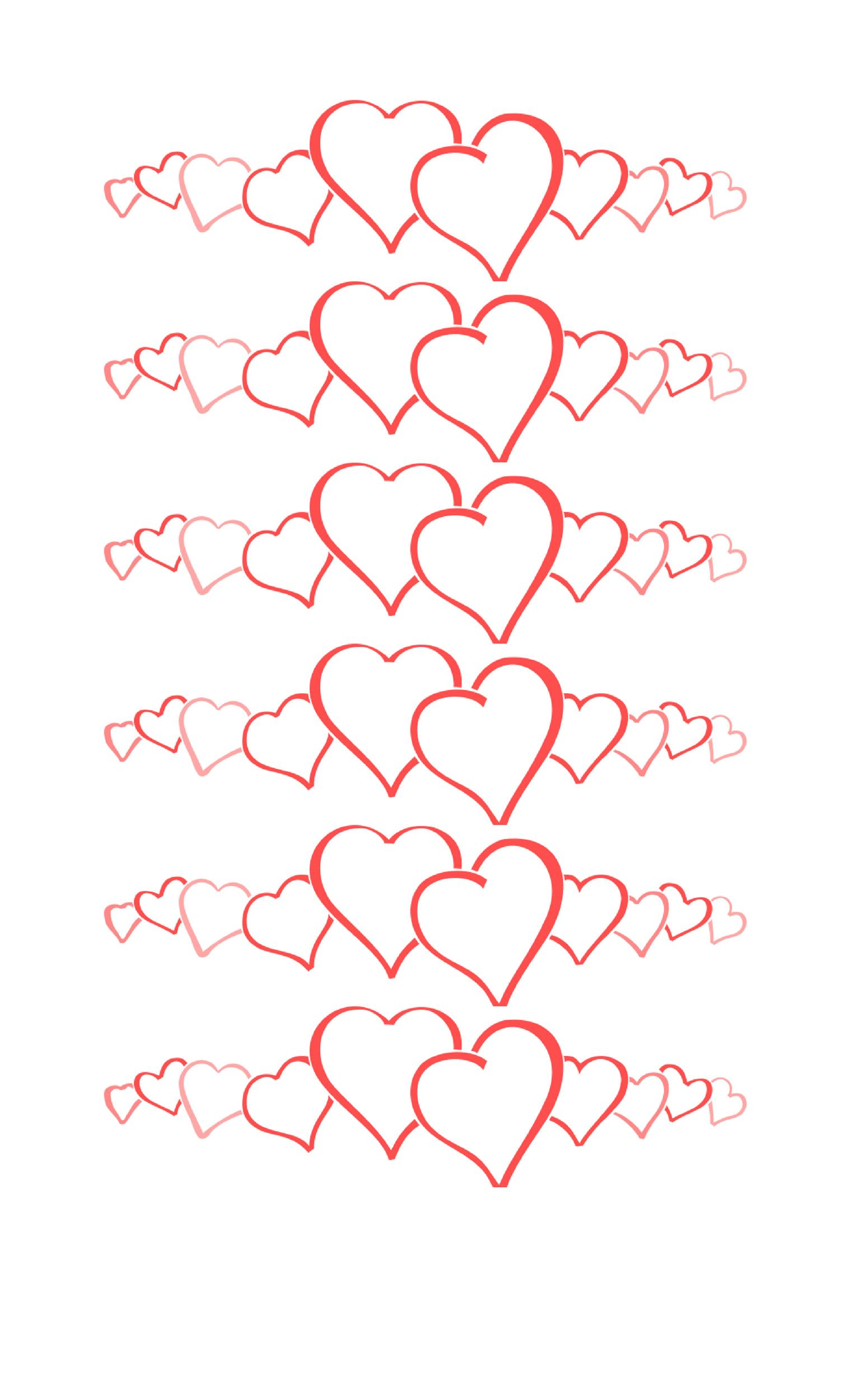 Heart Shape Worksheet Printables Printable Worksheets And Activities For Teachers Parents Tutors And Homeschool Families
