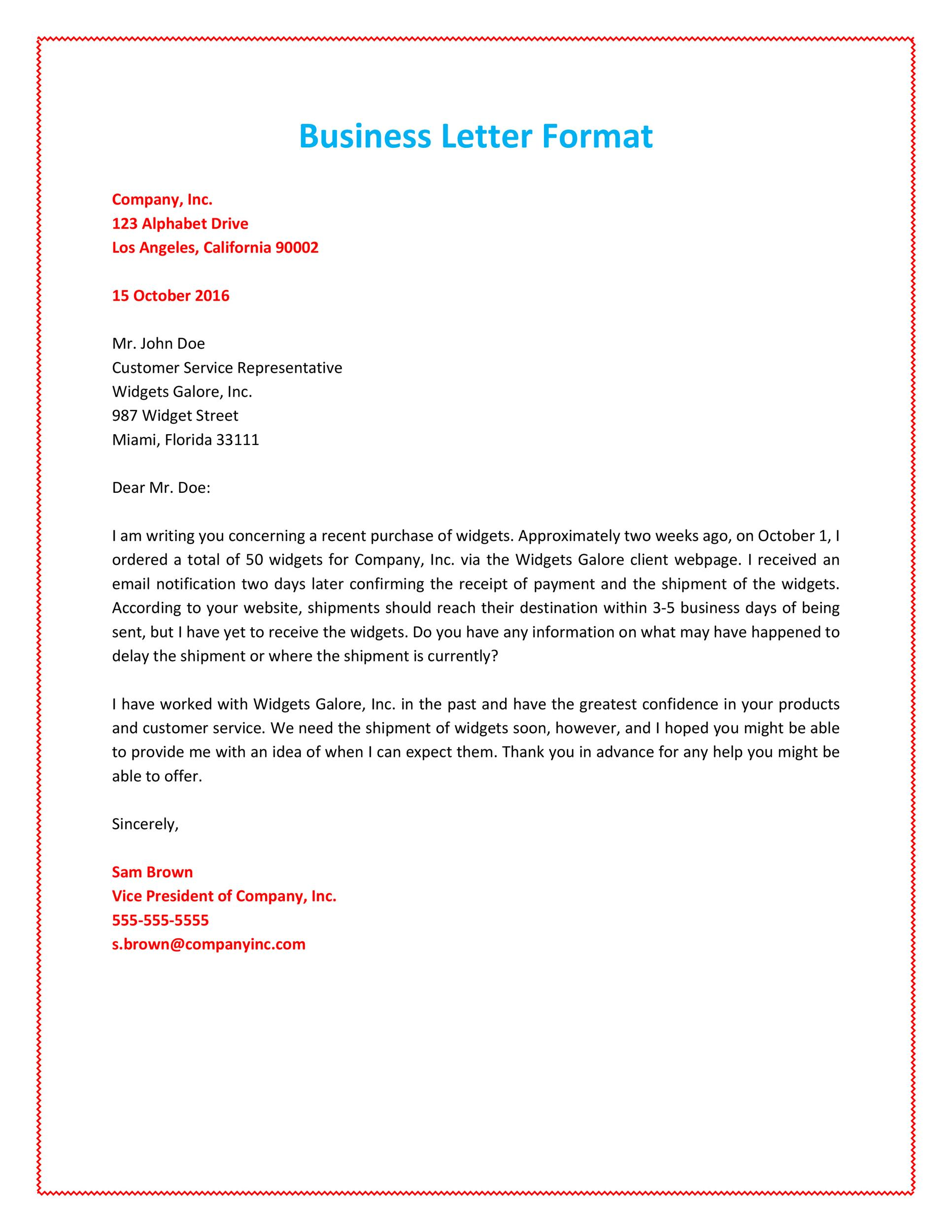 Letterhead Format Example Free Download Vector Psd And Stock Image