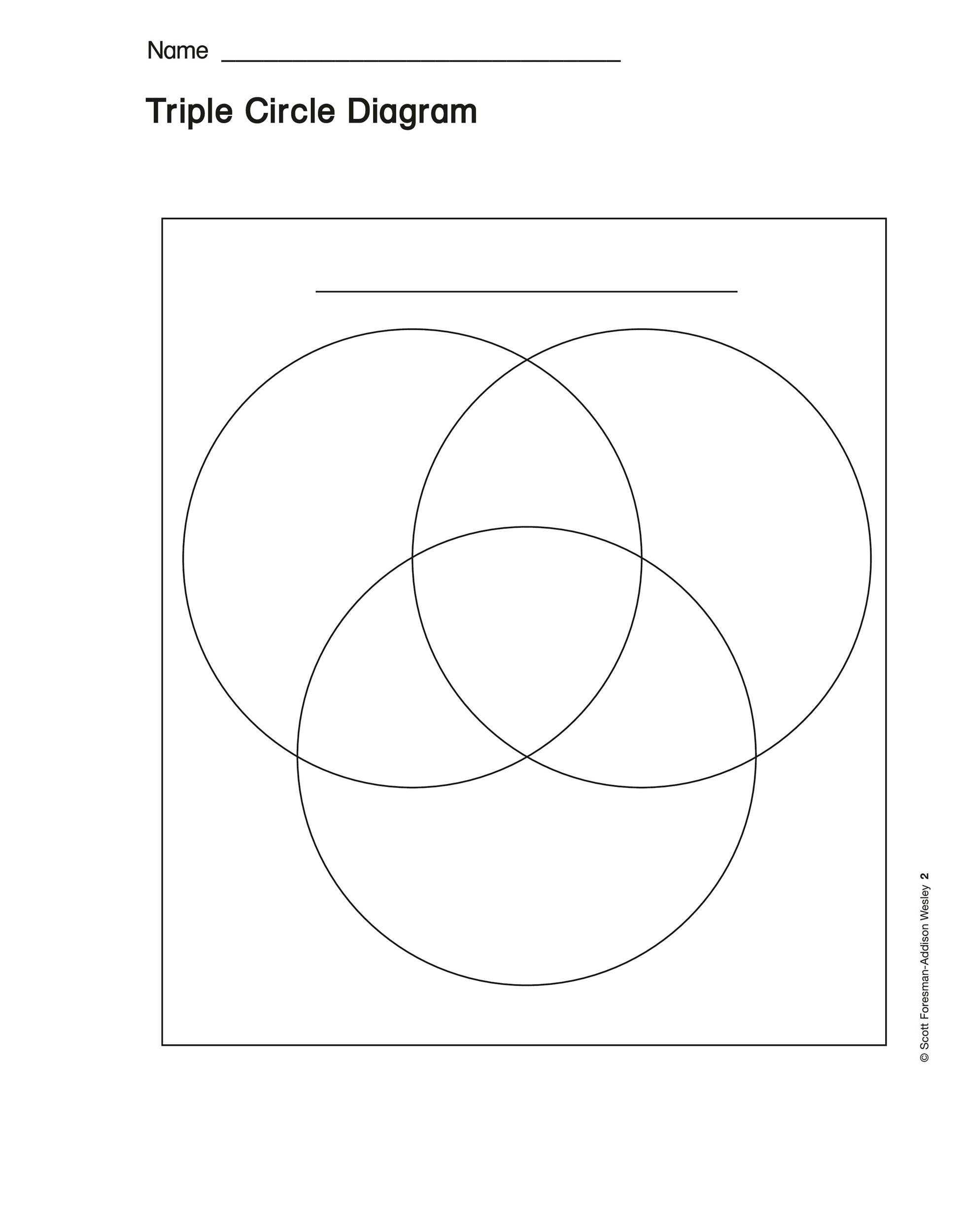 Primary Venn Diagram Template : 29 Wiring Diagram Images