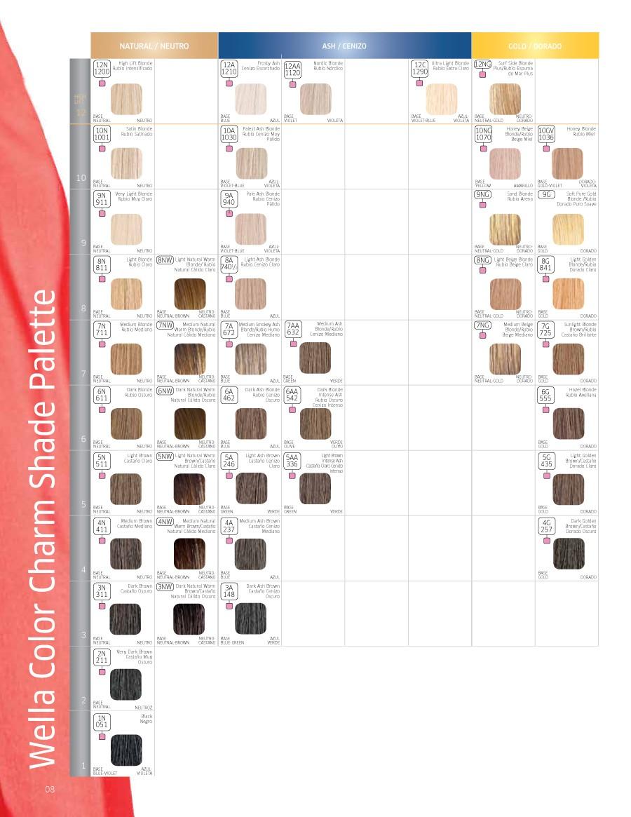 Redken gels hair color chart best hair color inspiration 2018 redken gels color chart choice image exle ideas nvjuhfo Image collections