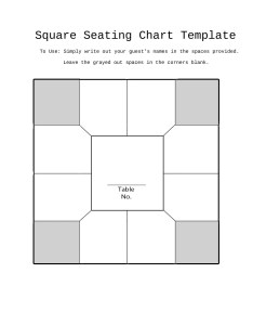 Classroom seating chart templates also great wedding more rh templatelab