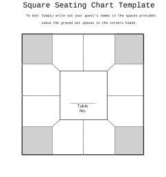 classroom seating chart templates [ 900 x 1275 Pixel ]