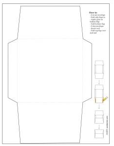 Free envelope template also templates word pdf lab rh templatelab