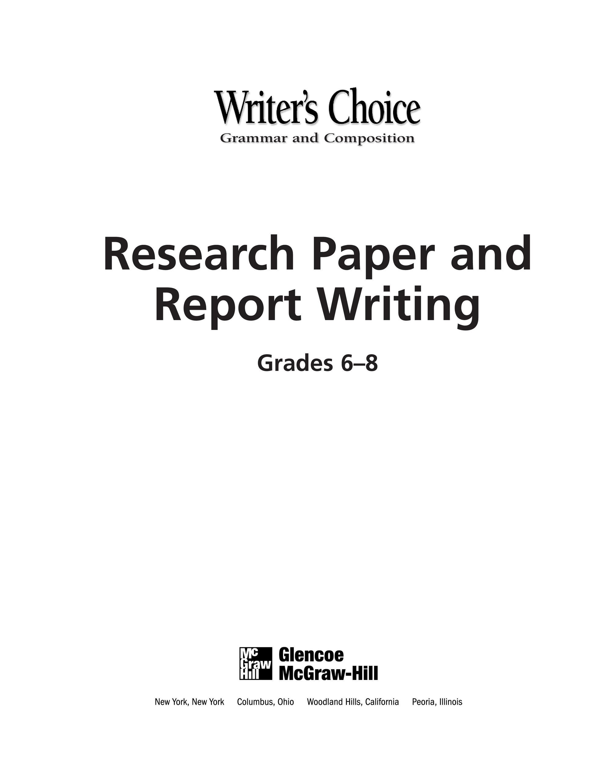 Choose From 40 Research Proposal Templates & Examples 100 Free