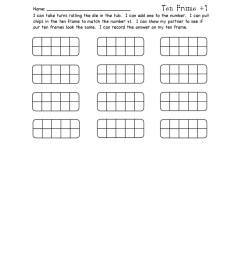 36 Printable Ten Frame Templates (Free) ᐅ TemplateLab [ 2500 x 1932 Pixel ]