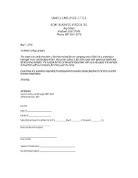 40+ Income Verification Letter Samples (& Proof of Income ...
