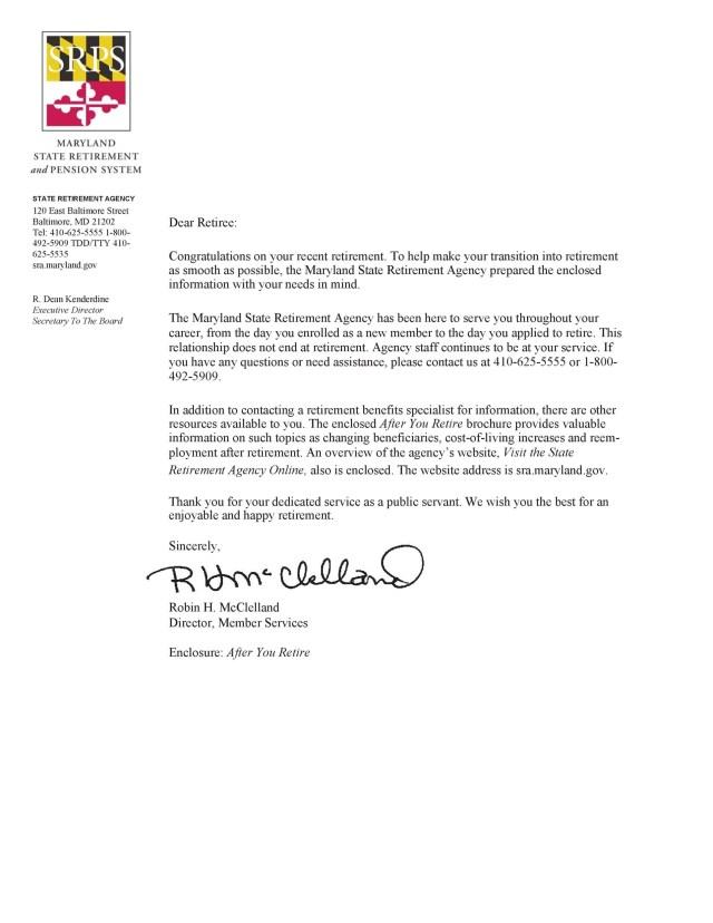 18 Best Congratulation Letters (New Job, Graduation, Retirement)