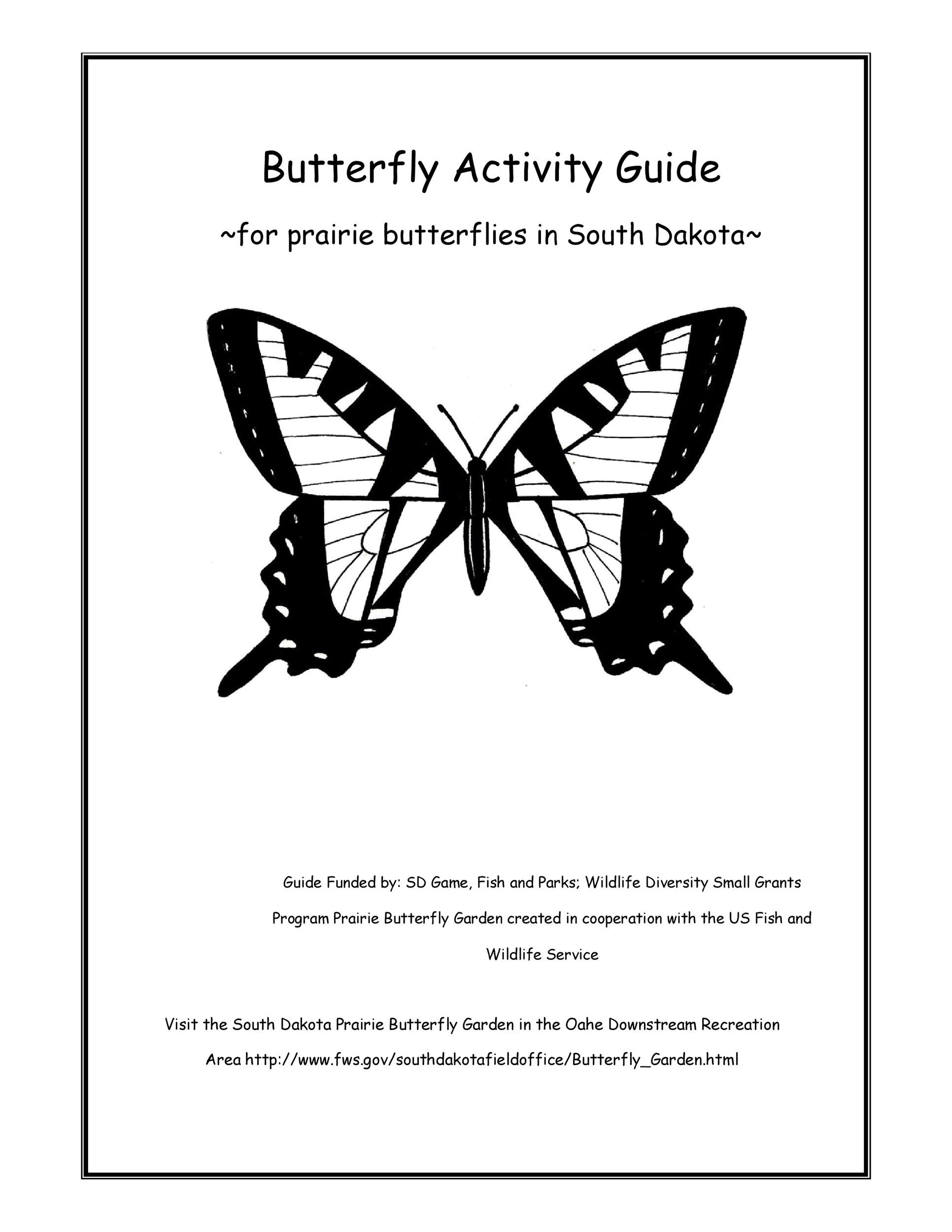 50 Printable Amp Cut Out Butterfly Templates Templatelab