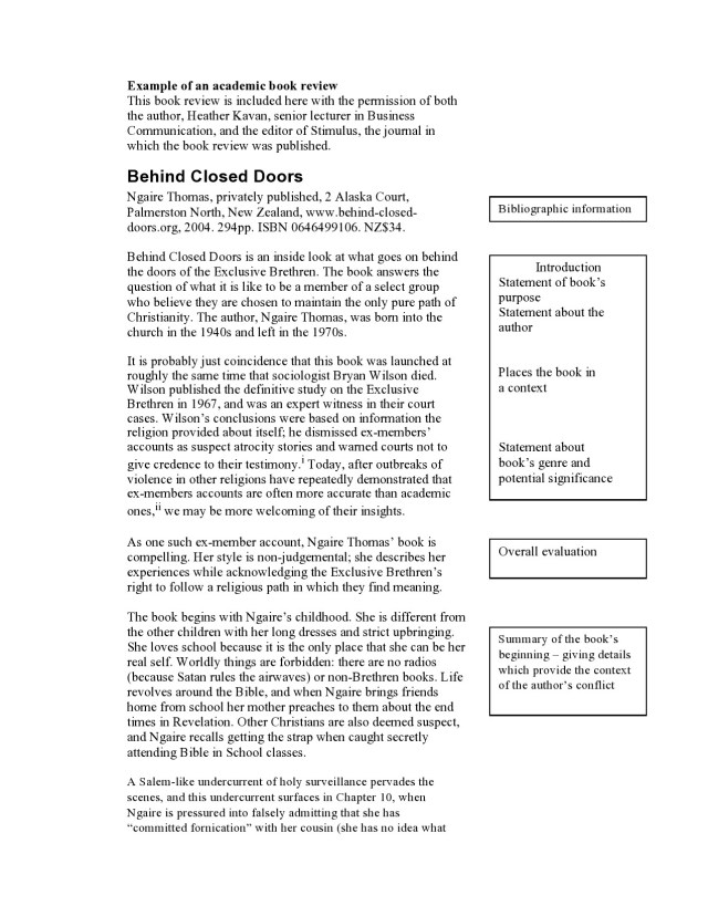 Review Essay Example - Essay Example of The Great Gatsby Book Review