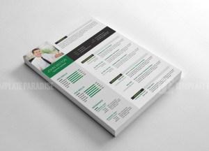 Designer Resume Template
