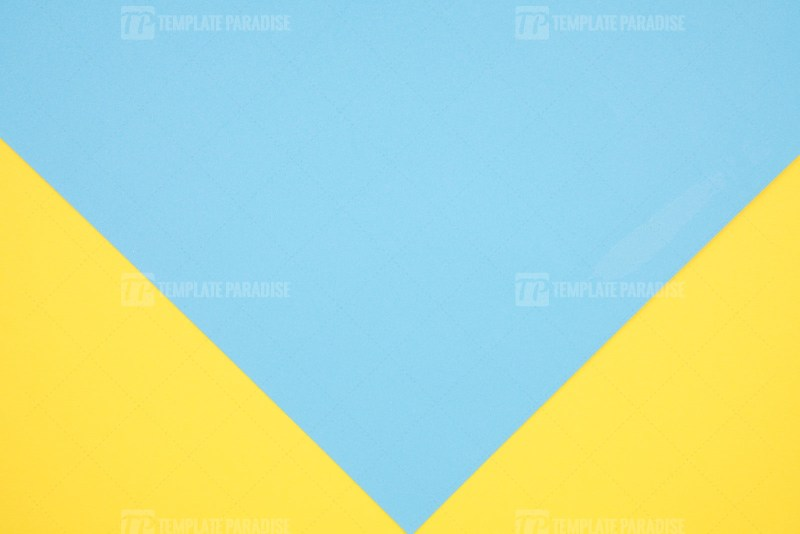 Color papers background