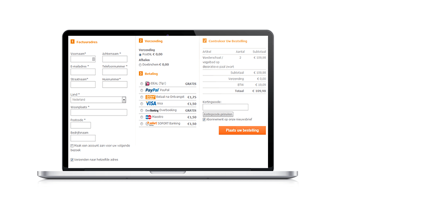 28 Magento One step checkout extensions for your store