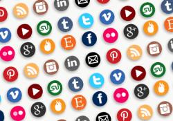 shopify social media apps