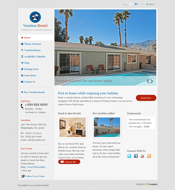 vacationrental