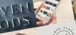 portfolio joomla templates feature