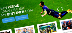 more best sports joomla themes feature