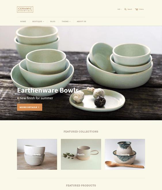 atlantic kitchenware shopify themes