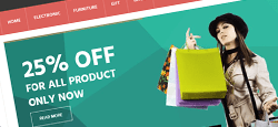 more best flat opencart themes feature