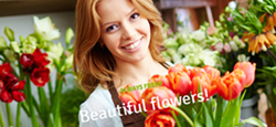 best florist wordpress themes feature
