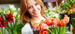 best florist wordpress themes feature