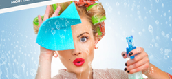 more best joomla themes cleaning companies feature