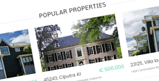 more best free premium real estate joomla themes feature