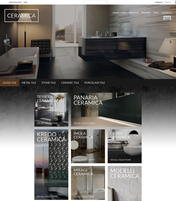 luxury responsive virtuemart themes