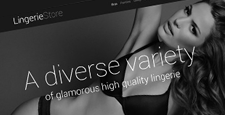 best lingerie prestashop themes feature